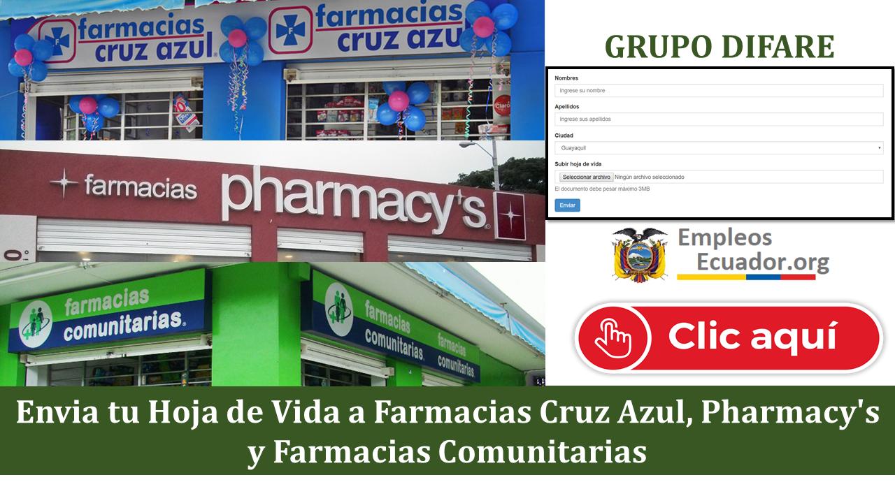 Vacantes de Empleo   Empleos Ecuador 2018
